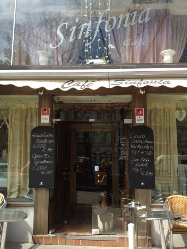 adventures of a gluten free globetrekker Gluten Free Vienna: Schnitzel Austria
