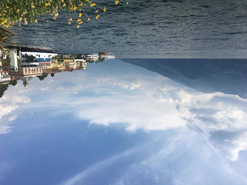 adventures of a gluten free globetrekker Gluten free Lake Como