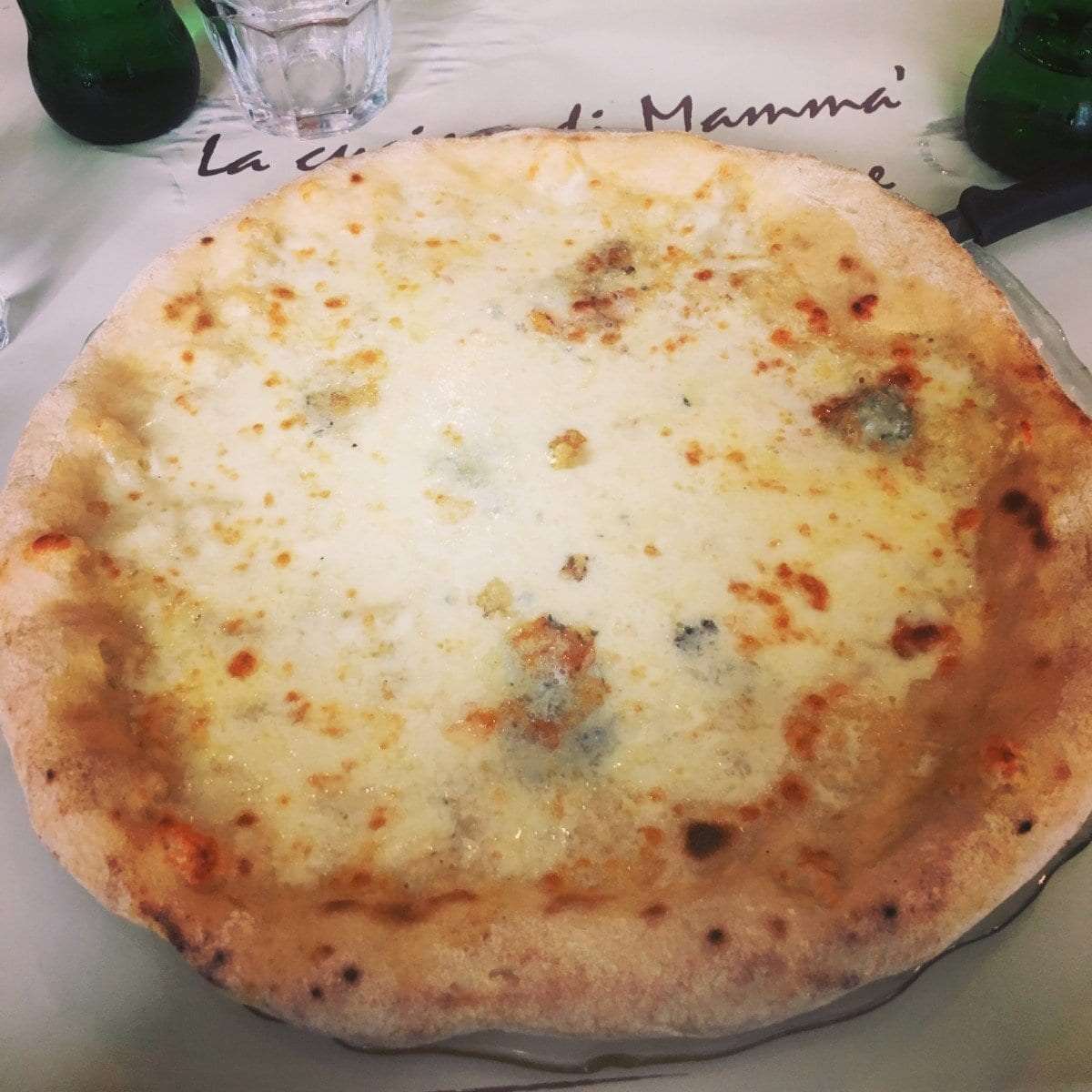 adventures of a gluten free globetrekker Eating Gluten Free in Rome: Mama Eat Italy Rome