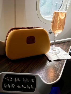 adventures of a gluten free globetrekker Gluten free Qatar Airways