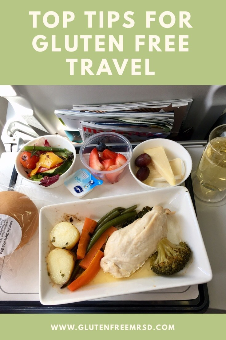adventures of a gluten free globetrekker Celebrating Coeliac Awareness Week: Essential Tips For Successful Gluten Free Travel Gluten Free Travel International Gluten Free Travel UK  Gluten free Travel
