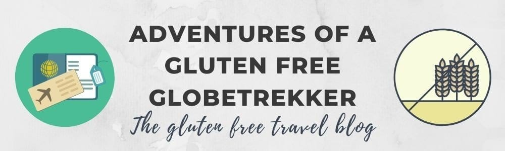 adventures of a gluten free globetrekker