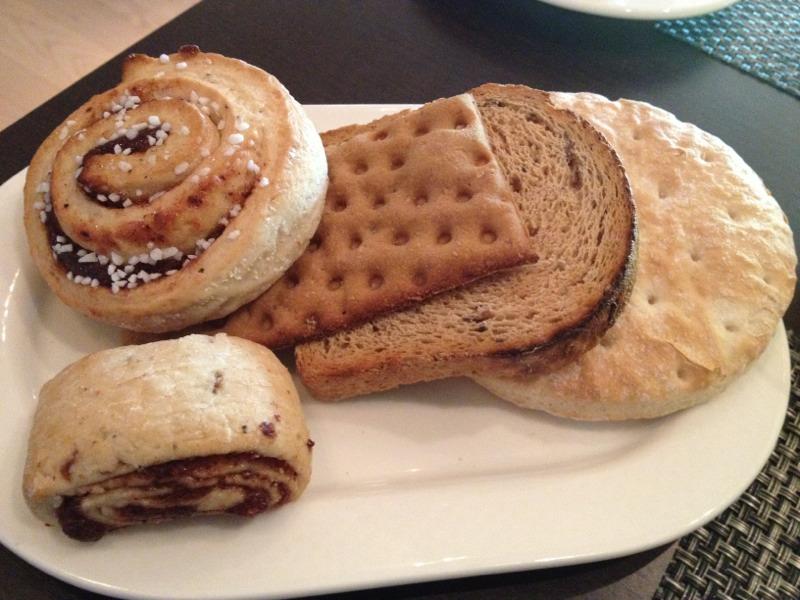 adventures of a gluten free globetrekker Sweden: Gluten Free Breakfasts Gluten Free Travel International Sweden