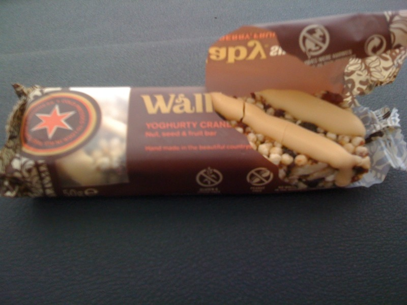 43BF469B 3F33 4EA0 93D2 58AC30855F477 Wallaby Superbar: Gluten Free and Wheat Free