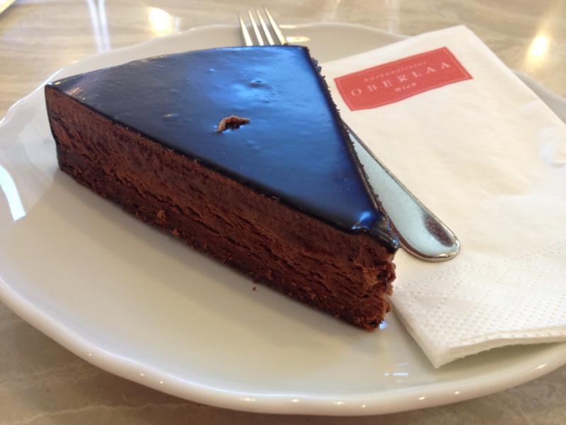 60379F31 AF84 4CDF A651 8C6D8BC0934D10 Gluten Free Vienna: Cake at Kurkonditorei Oberlaa