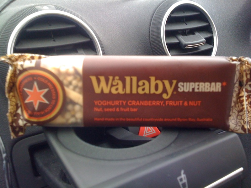 6442288D 2E36 4271 91CC F05B529DF25C5 Wallaby Superbar: Gluten Free and Wheat Free