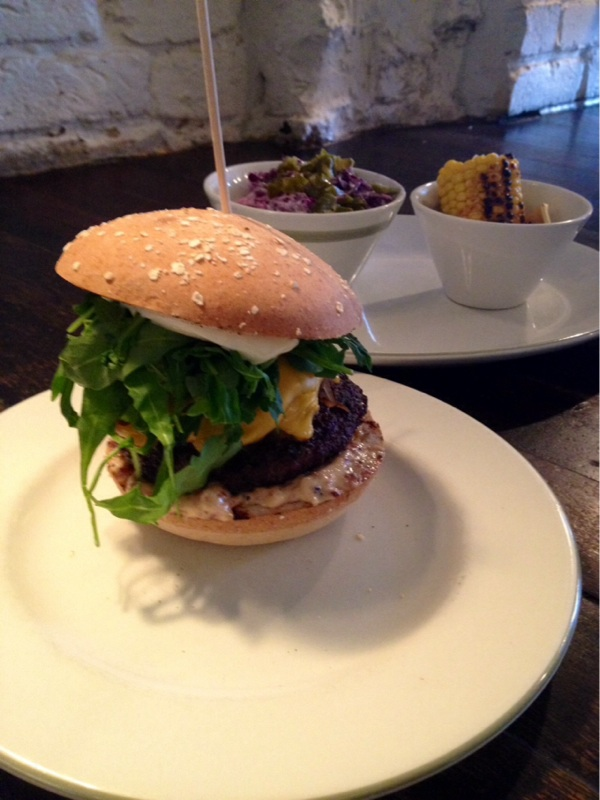 745A226A CA75 407F 9C4D AD446B335BB3iphone photo Gluten Free Burger Off: Gourmet Burger Kitchen vs Byron