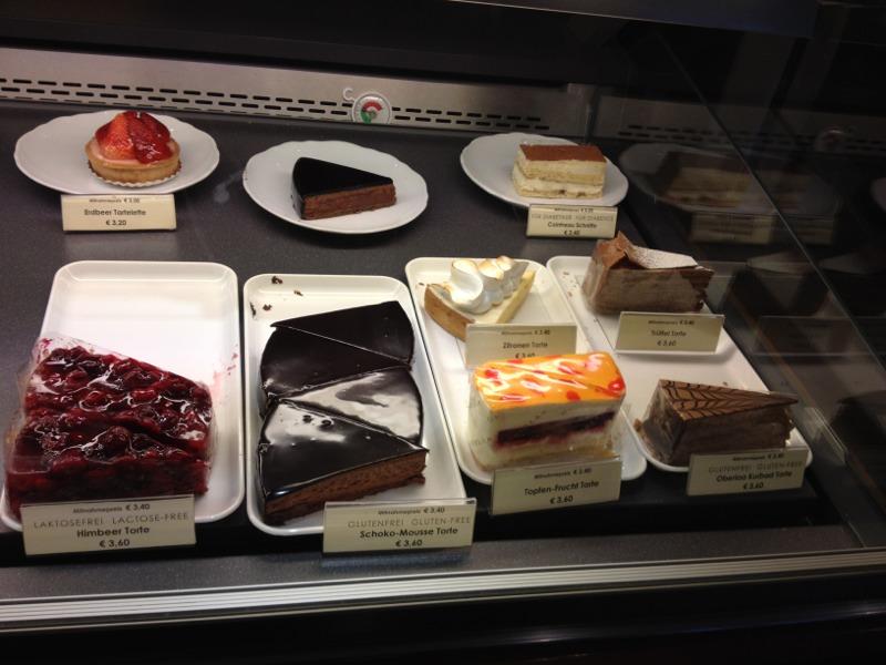 7B7ED40E 2BE6 427D A656 9A955EF9E41314 Gluten Free Vienna: Cake at Kurkonditorei Oberlaa