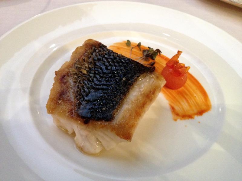 A3B20C8A 58B3 43AA 9243 8F5A37649CC110 Gluten Free Bilbao, Spain: Zortziko Restaurant
