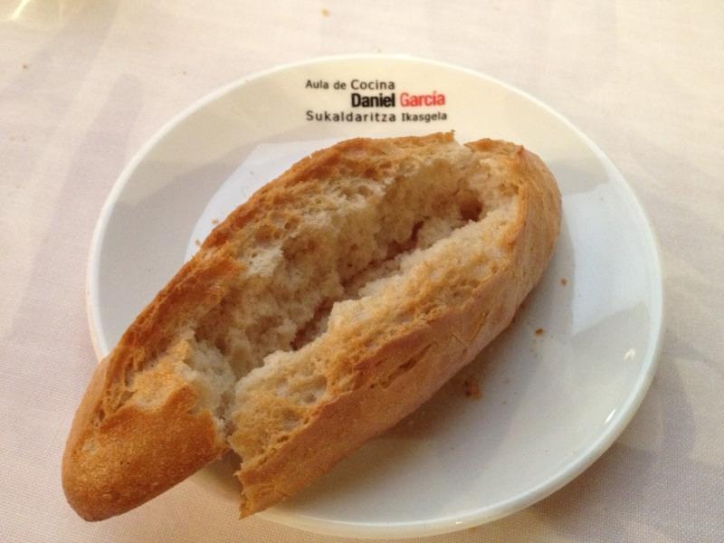 BAA45A62 911F 4046 BBAC 2D0CCED5E0267 Gluten Free Bilbao, Spain: Zortziko Restaurant