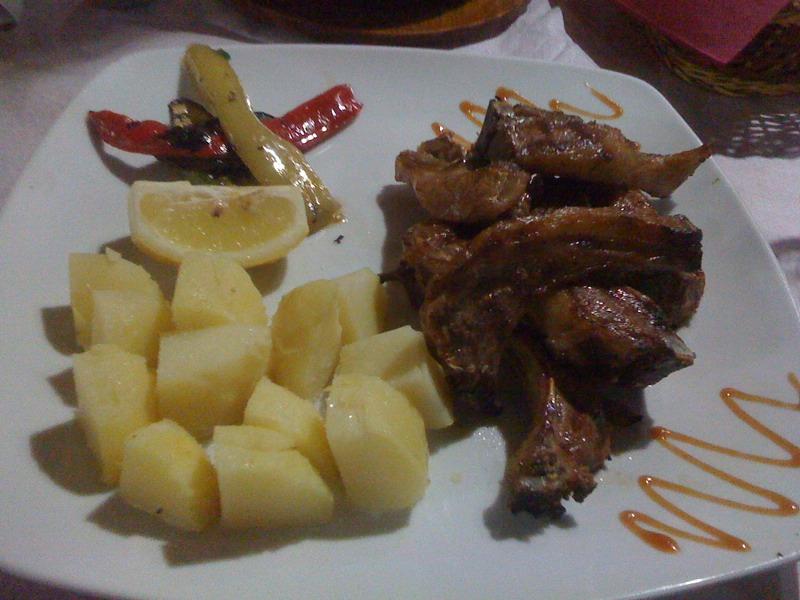 CC515033 DDCC 4B6B ACBA D09BF2D880DD6 Gluten Free Mrs D Goes to...Tirana, Albania