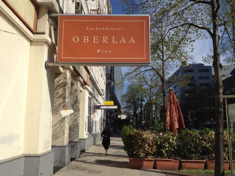 DBE30701 AA03 468B 880C C213398AC5C310 Gluten Free Vienna: Cake at Kurkonditorei Oberlaa
