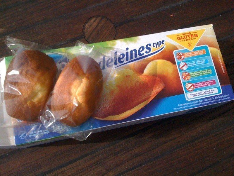 adventures of a gluten free globetrekker France Supermarket7