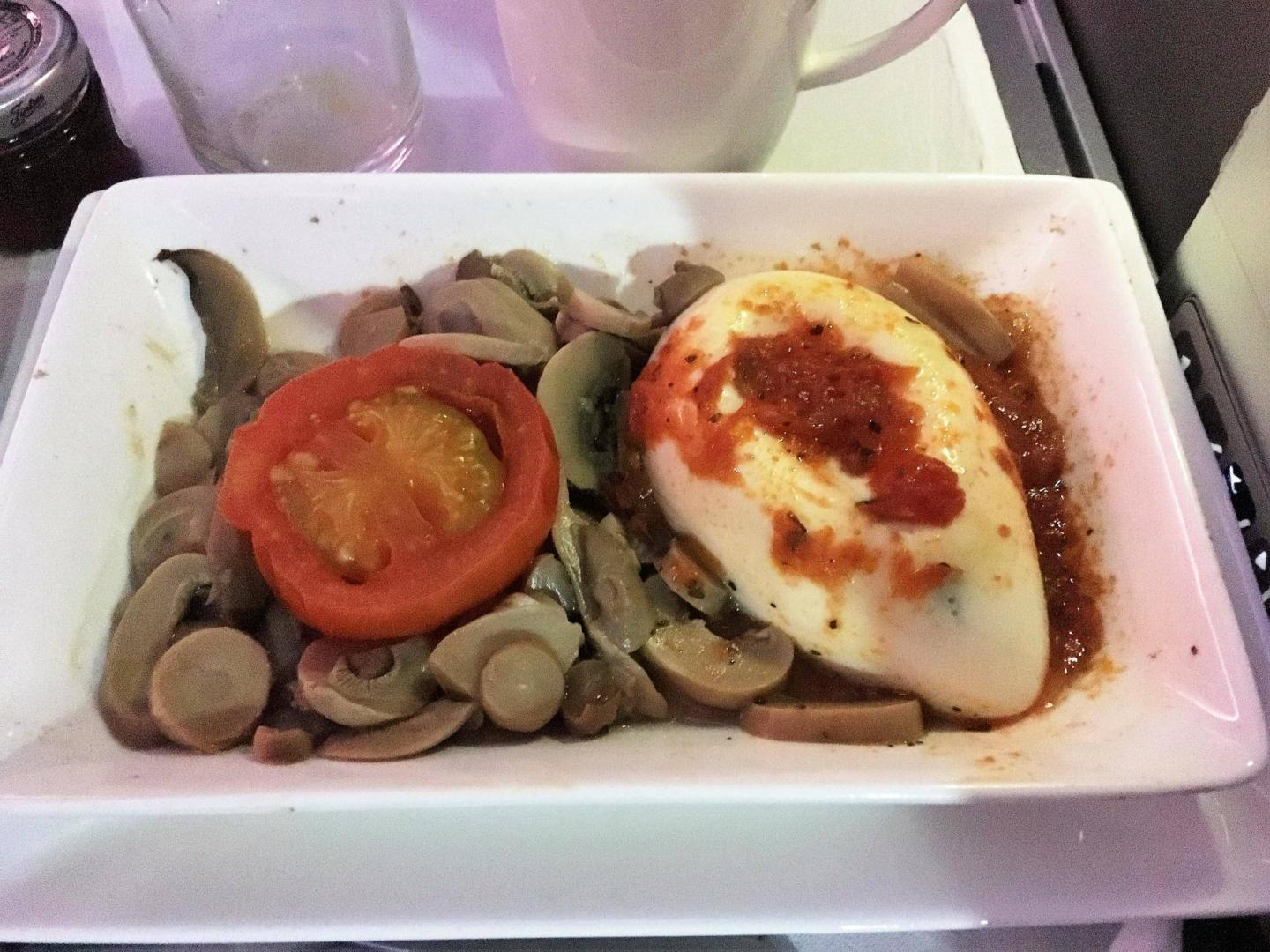 adventures of a gluten free globetrekker Half Way Around the World (And Back) In Gluten Free Airline Meals Australia Gluten Free Airline Meals Gluten Free Travel International