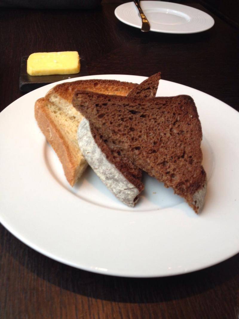 adventures of a gluten free globetrekker