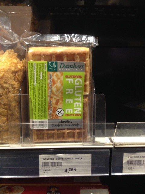 adventures of a gluten free globetrekker Gluten free waffles