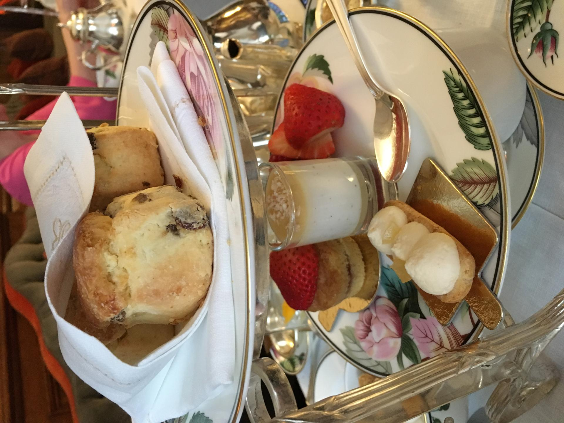London adventures of a gluten free globetrekker adventures of a gluten free globetrekker gluten free afternoon tea at browns hotel london gluten negle Image collections