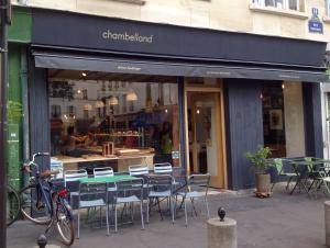 adventures of a gluten free globetrekker Gluten (and Nut) Free Paris: Chambelland Bakery Almond Allergy France Paris