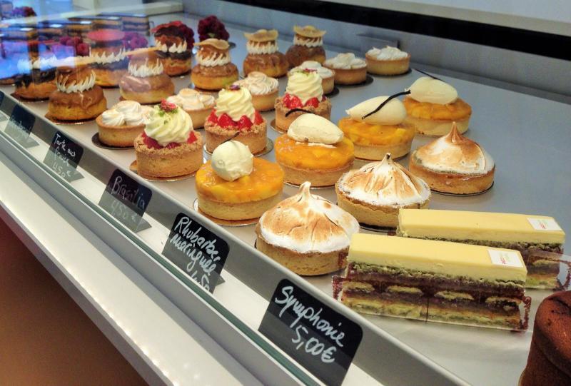 adventures of a gluten free globetrekker Helmut Newcake - Gluten Free Mrs D