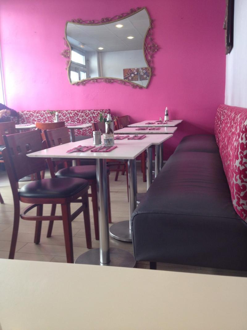 adventures of a gluten free globetrekker Biosphere Cafe, Paris
