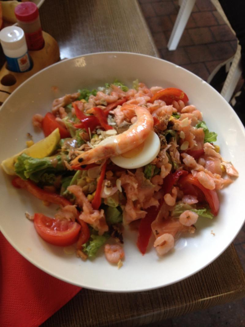 adventures of a gluten free globetrekker Eating gluten free in France