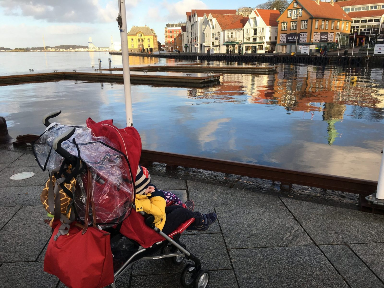 Things to do with kids in Stavanger