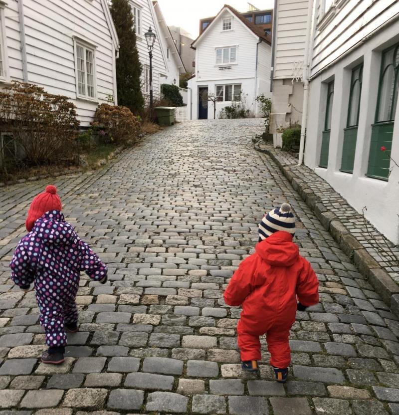 adventures of a gluten free globetrekker Kids in Stavanger