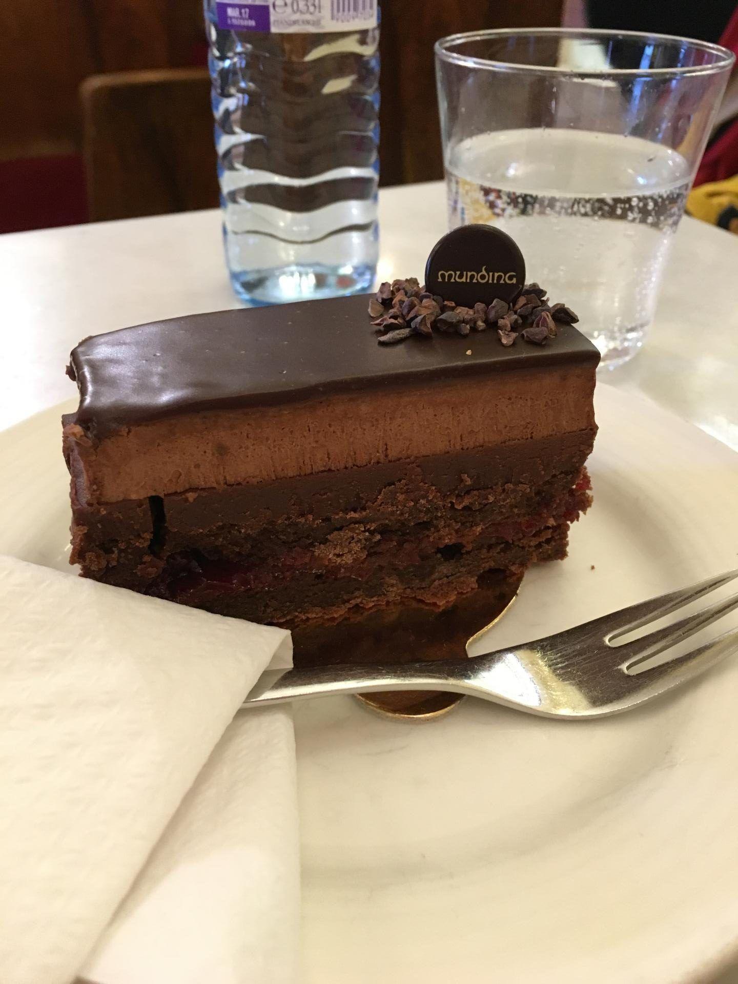 gluten free cake innsbruck