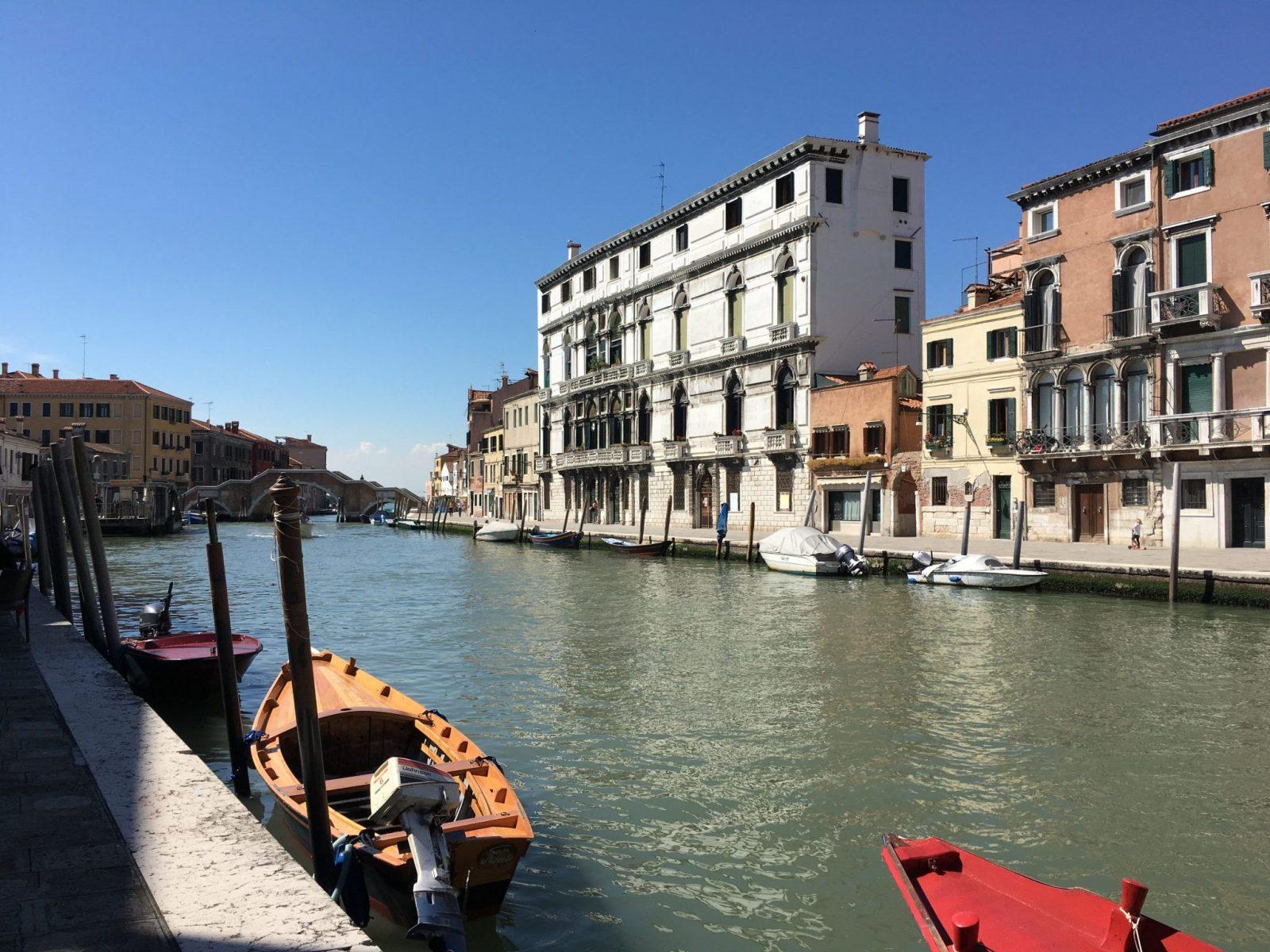 gluten free Venice