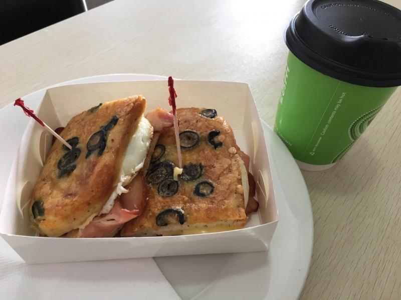 gluten free australia