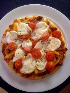 fria2 225x300 Fria Gluten Free Pizza