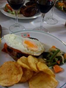 gluten free argentina steak