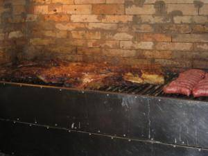 gluten free argentina