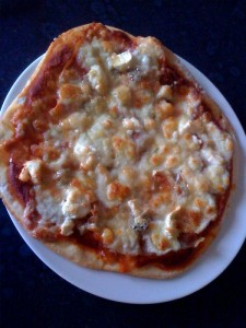 adventures of a gluten free globetrekker Bake at Home Pizza...Gluten Free Pizza Gluten Free Vegetarian