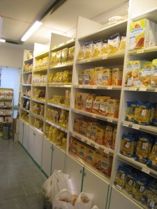 IMG 6651 225x300 Gluten Free Shopping Italy: Dedicated Gluten Free Shop