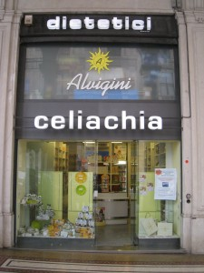 IMG 6662 225x300 Gluten Free Shopping Italy: Dedicated Gluten Free Shop