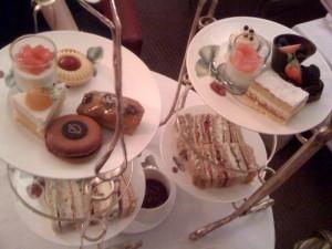 adventures of a gluten free globetrekker Gluten Free Afternoon Tea at Brown's Hotel, London Gluten Free Afternoon Tea London