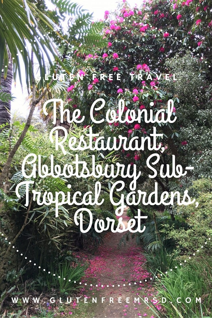 Gluten Free Dorset